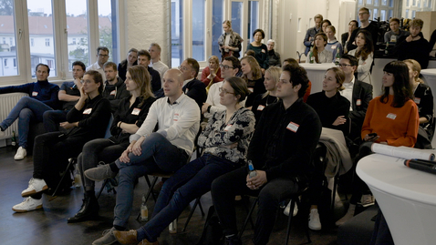Thumbnail for entry Deloitte Digital Talks: Digital Ethics