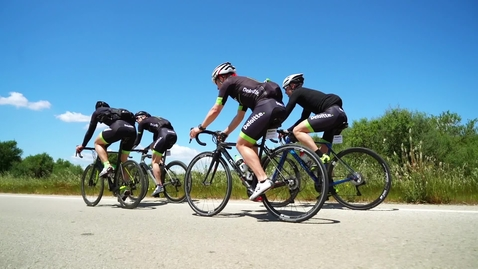"Thumbnail for entry Deloitte M&A Roadrace ""Meet the Legends""   3. - 5. Mai 2018   Mallorca"