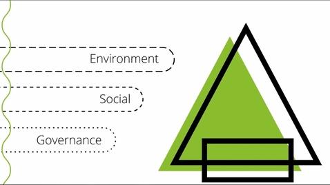Thumbnail for entry ESG Due Diligence als inkrementeller Bestandteil von M&A Deals