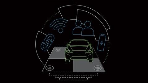 Thumbnail for entry Die Zukunft der Automobilzulieferer