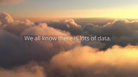 Thumbnail for entry The Deloitte Analytics Institute: Center of Expertise for Big Data & Analytics