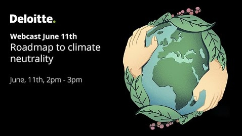 Thumbnail for entry Roadmap to climate neutrality