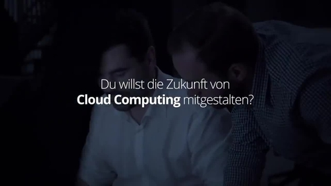 Thumbnail for entry Cloud Transformation & Systems Engineering Karriere | Deloitte