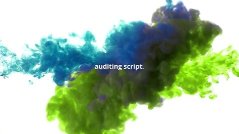 Thumbnail for entry Dein Karrierestart im Bereich Audit & Assurance