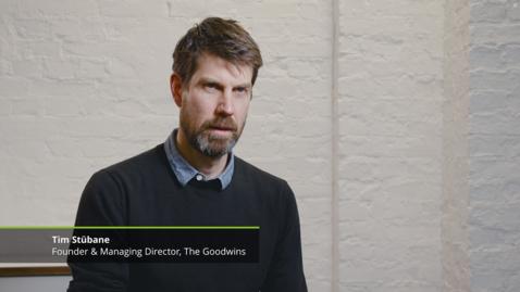 Thumbnail for entry Deloitte Digital Talks: Digital Ethics – Interview mit Tim Stübane